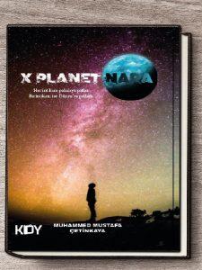 X planet Nara